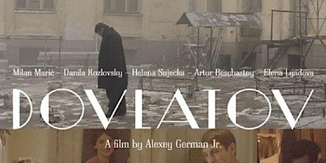 Dovlatov | Film Screening tickets