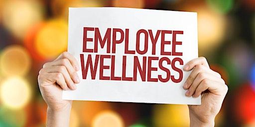 Employee health is good business!