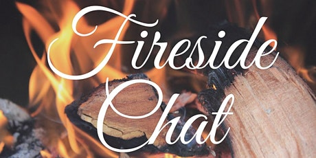 Fireside Chat: Saturation tickets