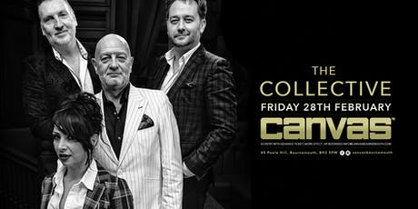 The Collective Presents... tickets
