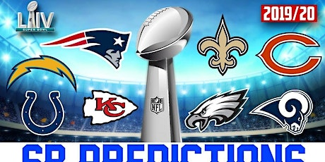 Superbowl 54 Watch Party with brewery Tour &Hotel Annapolis tickets