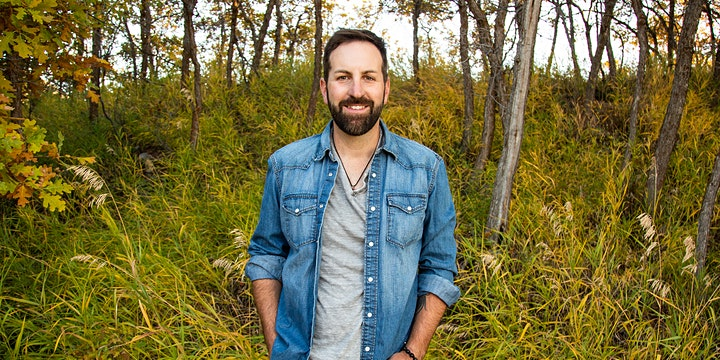 POSTPONED: Josh Kelley