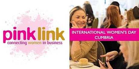 2020 International Women's Day - Cumbria tickets