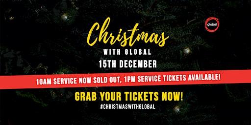 Christmas with Global!