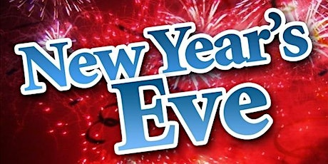 2020 New Year's Eve Arcade Party tickets
