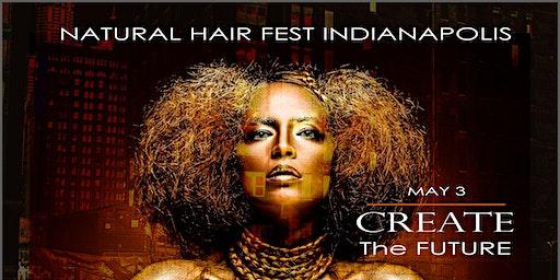 MULTI-CULTURAL HAIR SHOW INDIANAP0LIS