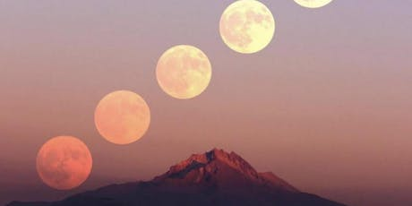 9:00pm Sacred Light 12/12 Full Moon Sound Bath Meditation by Arlene Uribe with an illumination of Reiki and ARK Crystal Healing by Lorraine Pelayo  tickets