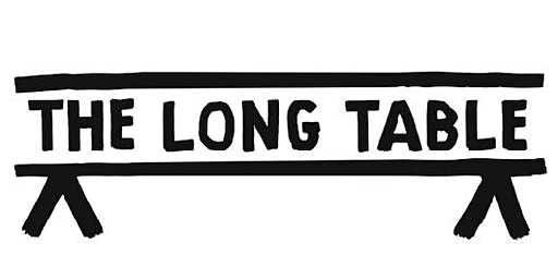 The Long Table: Saturday 25th January