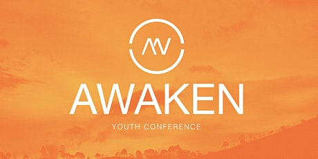 AWAKEN Youth Conference tickets