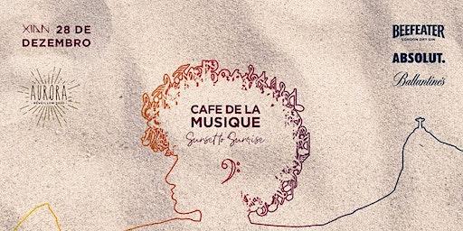 Cafe de La Musique @Xian Rio | Réveillon Aurora 2020