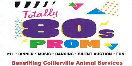 Collierville Animal Shelter Fundraiser tickets