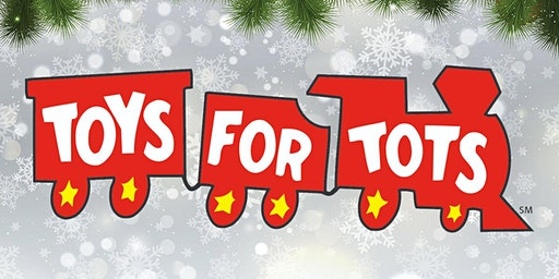 Toys For Tots UGH Event