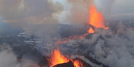 ISSR Seminar | Historical Icelandic volcanism and air pollution in Scotland tickets