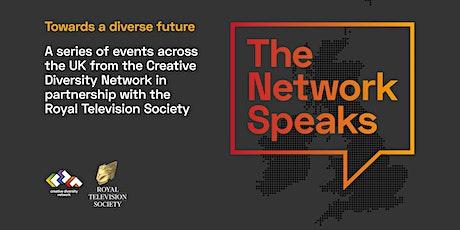 The Network Speaks: Access in its broadest sense tickets