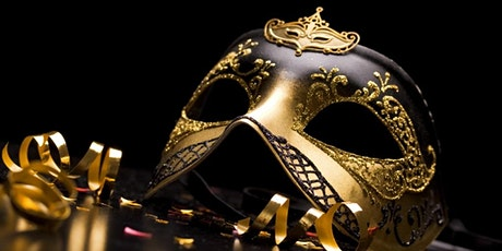 CATCH's Masquerade Gala & 30th Anniversary tickets
