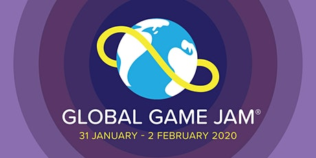 Global Game Jam 2020 biglietti