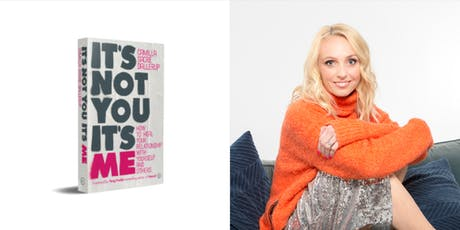 It's Not You, It's Me: Guided Workshop with Camilla Sacre-Dallerup tickets