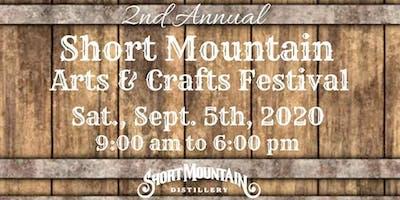 Short Mountain Arts & Crafts Festival