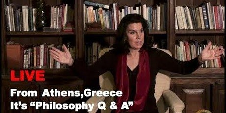 Greek Philosophy (Stoicism) to find Happiness & Thrive  (ALKISTIS Method) tickets