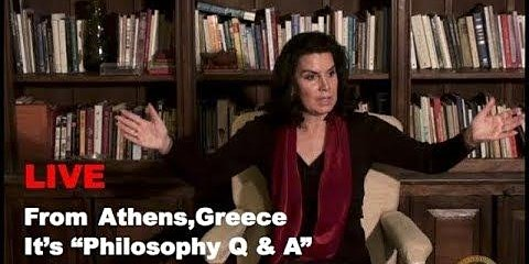 Greek Philosophy (Stoicism) to find Happiness & Thrive  (ALKISTIS Method)
