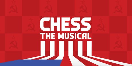 Chess the Musical with the Friends of the Avenue of the Arts Theater Group tickets