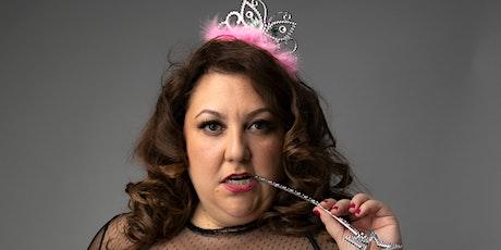 Tori Scott: Aging Disgracefully (A Birthday Show) tickets