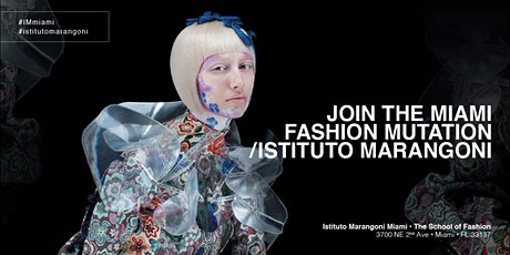 Istituto Marangoni Miami - Winter Open House  tickets