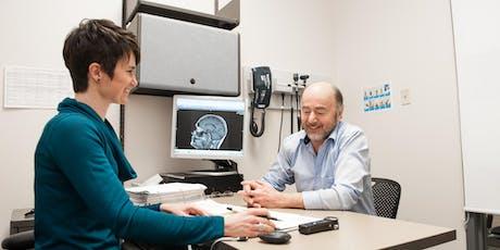 Research Bites - Dementia Research tickets