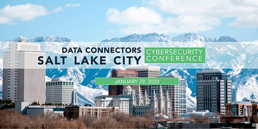 Data Connectors Salt Lake City Cybersecurity Conference 2020