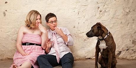 SpeedDC Lesbian Dating | Singles Event tickets