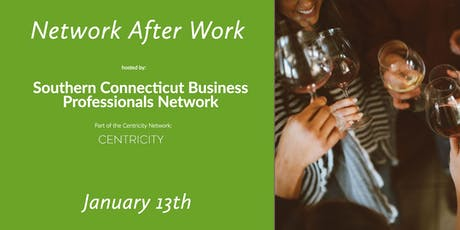 Network After Work in Southern Connecticut (Norwalk & Surrounding Areas) tickets