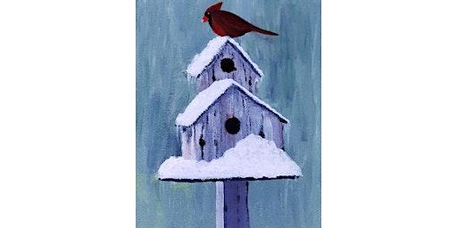 1/16 - Birdhouse in Winter @ Kelly's Bar & Grill, NEWPORT