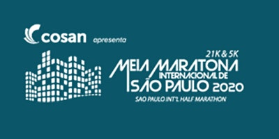 14ª Meia Maratona Internacional de São Paulo 2020 - Inscrições