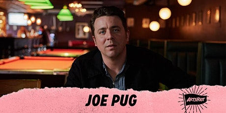 Joe Pug tickets