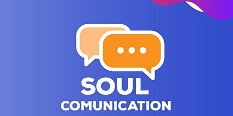 SOUL COMUNICATION - Treinamento de Oratória ingressos