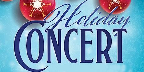 CSUB Holiday Concert tickets