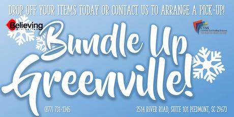 Bundle Up Greenville tickets