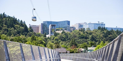 Lunch & Learn - OHSU's Research and Innovation Landscape