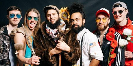Joe Hertler & The Rainbow Seekers with The Renegade Groove tickets