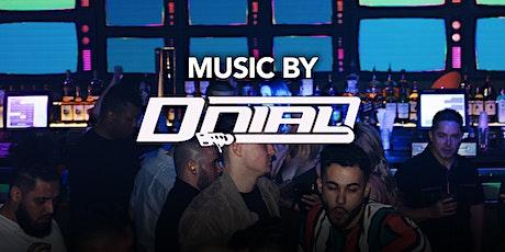 DJ Dnial at Kiss Kiss  Free Guestlist - 12/14/2019 tickets