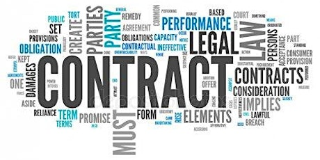 Contracts Workshop for Child Care Providers tickets