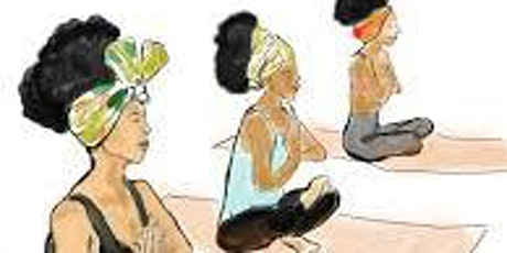 Healing House Women's Retreat- Springfield,MA tickets