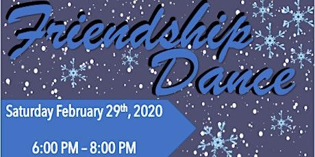 Friendship Dance 2020 tickets