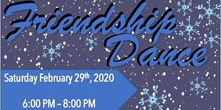 Friendship Dance 2020