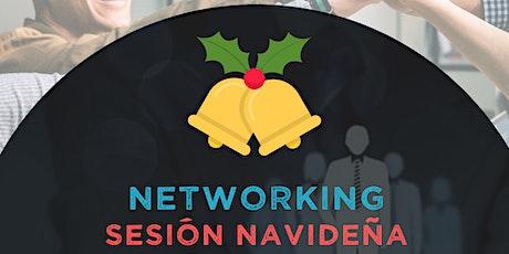 Networking - Sesión Navideña entradas