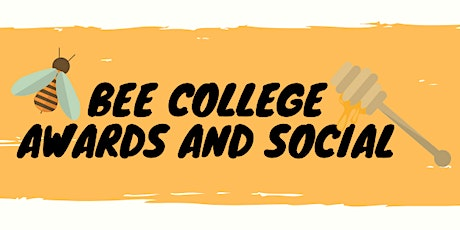 Honey Show Awards and Bee College Social tickets