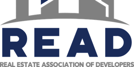Real Estate Association of Developers (READ) Monthly Meeting - 2020 tickets
