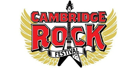 Cambridge Rock Festival 2021 tickets