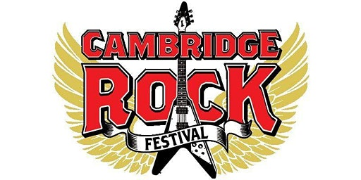 Cambridge Rock Festival 2020