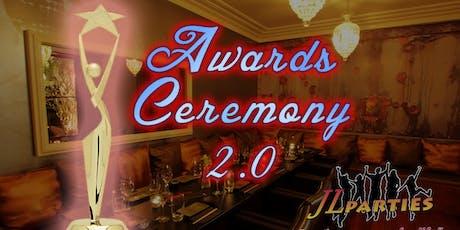Awards Ceremony Party 2.0 tickets